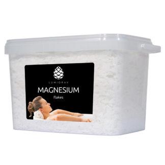 Magneesiumihelbed 4.5kg