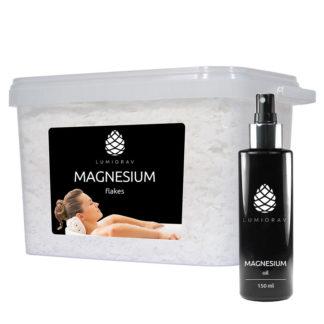 Magneesiumiõli 150ml
